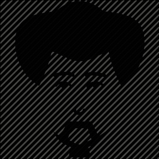Avatar, Hair, Hairstyle, Hipster, Man, Men, Style Hair Icon