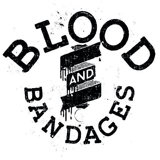 Men's Room On Twitter Jay With His New Blood Bandages Tattoo