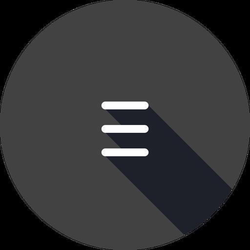 Menu, Bar, Lines, Option, List, Hamburger, Web