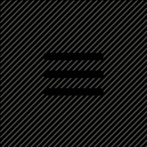Hamburger, Hamburger Menu, List, Menu, Nav Icon