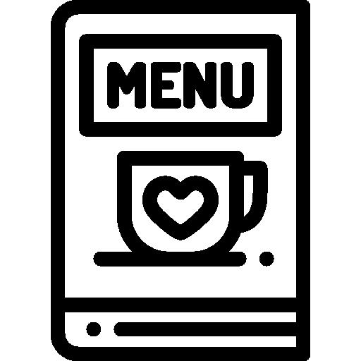 Menu Free Vector Icons Designed
