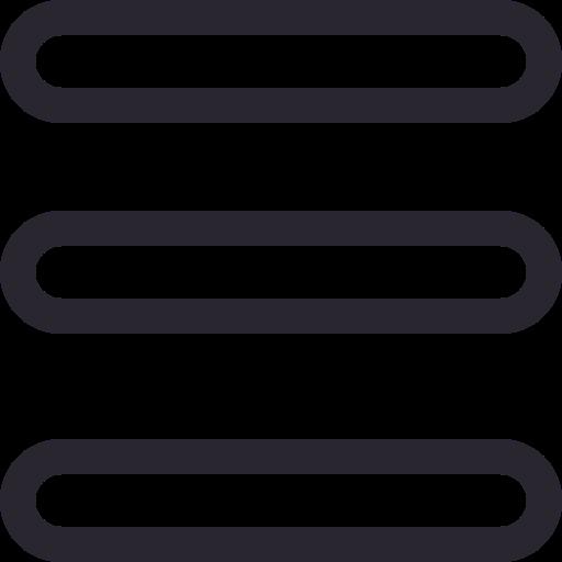 Menu, Responsive Icon Free Of Icons Duetone