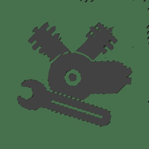 Mercedes Gear Selector