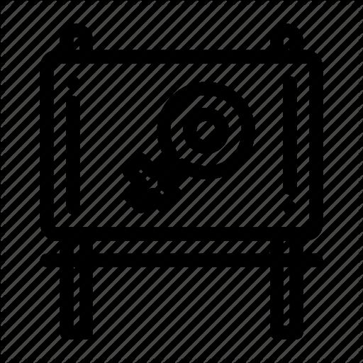 Message Board Icon