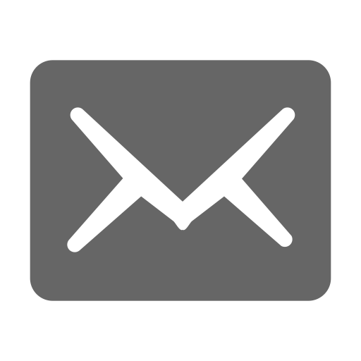 Mailbox, Fill, Message Icon Png And Vector For Free Download