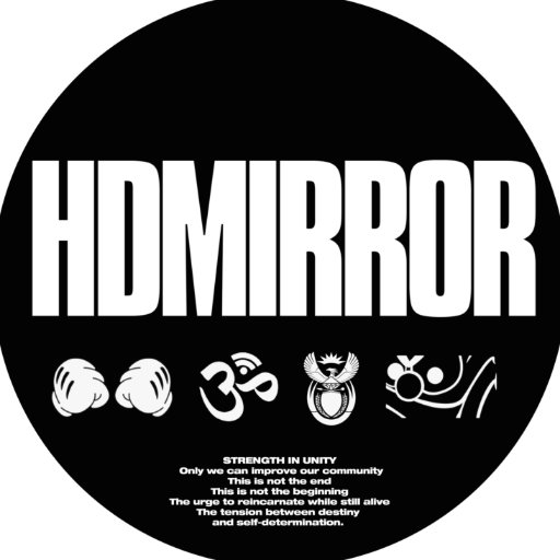 Hdmirror On Twitter Scenes From My Live Set