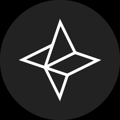 Nebulas Nas Icon Cryptocurrency Flat Iconset Christopher Downer