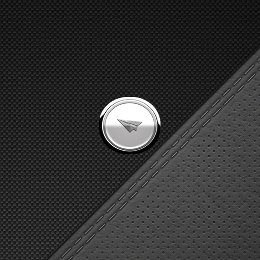 Icon Pack Gray Circles Appstore For Android