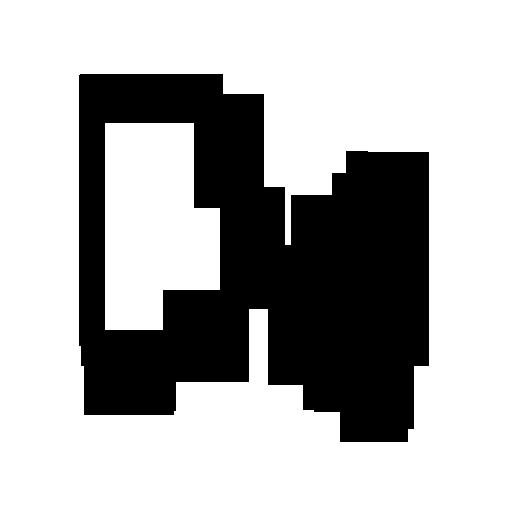 Metro Station Icon