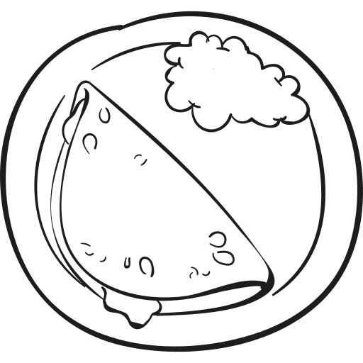 Mexican Food Png Icon