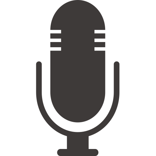 Hb Mic, Mic, Microphone Icon With Png And Vector Format For Free