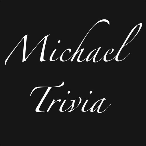 So You Think You Know Me Michael Jackson Edition Trivia Quiz