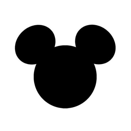My Disney Shop On Twitter Mickey And Minnie Mouse Icon Disney