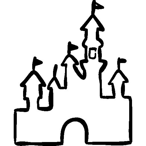 Disney, Mickey Mouse, Mouse Icon