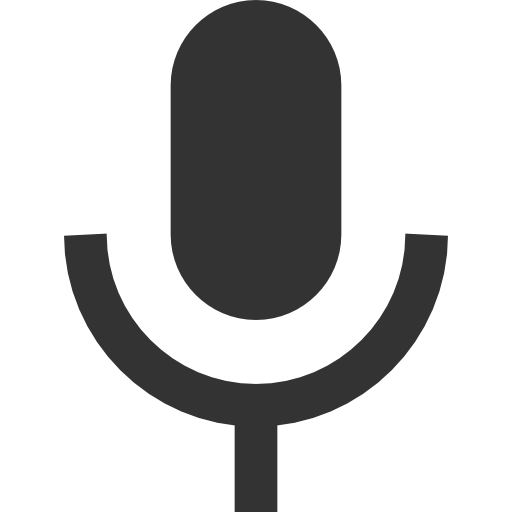Microphone Icon Free Of Android Icons