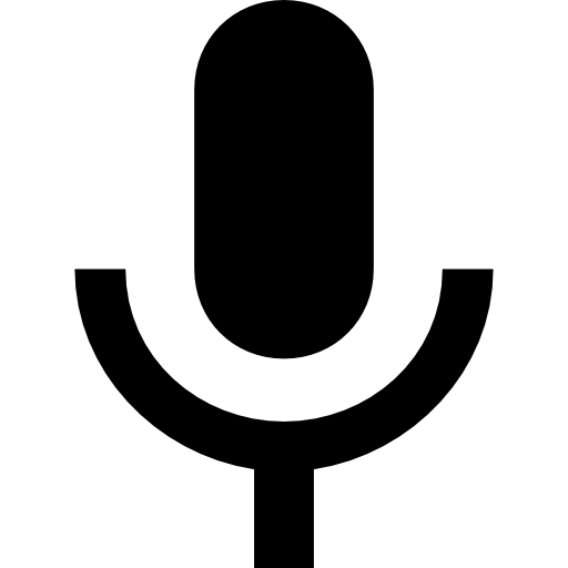 Voice Message Microphone Button