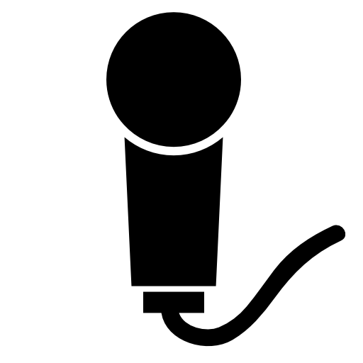 Microphone Microphone Icon Free Icons Download