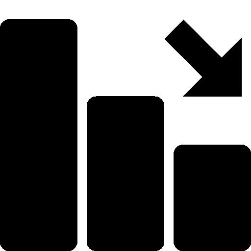 Data Negative Dynamic Icon Windows Iconset