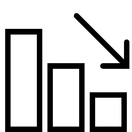 Data Negative Dynamic Icon Ios Iconset
