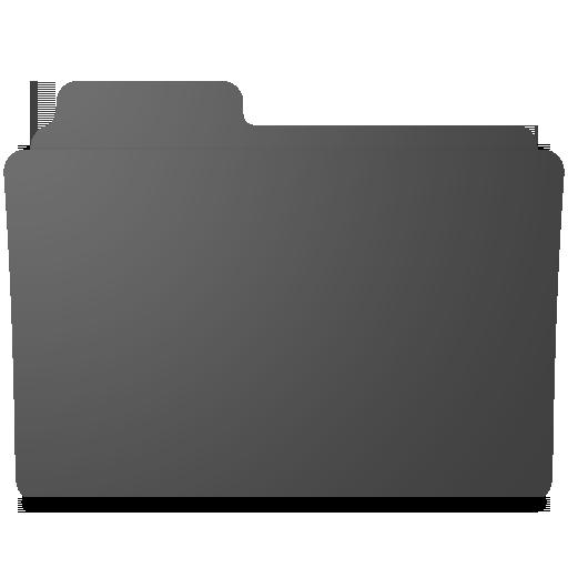 Microsoft Folder Icons