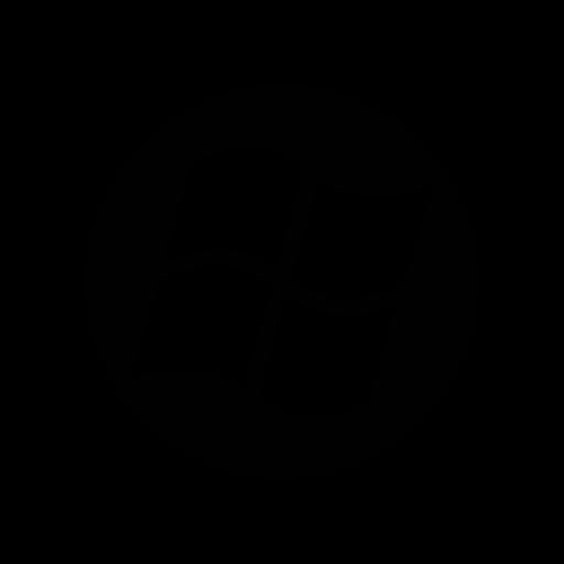 Windows, Microsoft, Logo, Function Icon