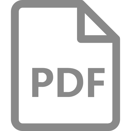 Pdf Icon With Png And Vector Format For Free Unlimited Download