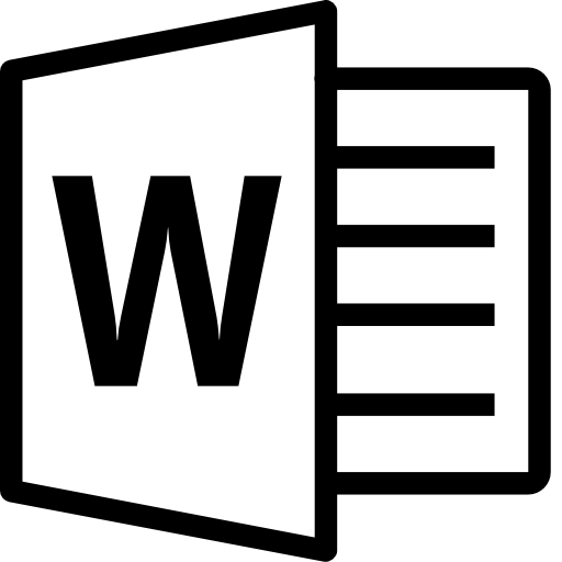 Word Logo Png Images