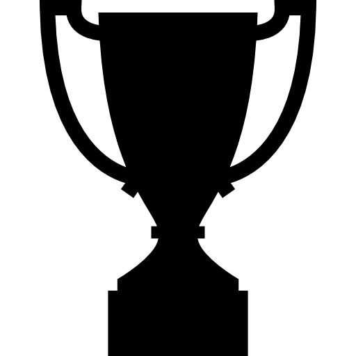 Trophy Shape Icons Free Download