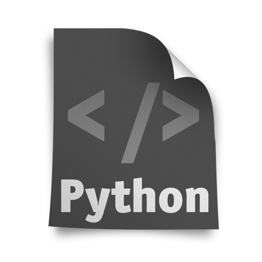 Collection Of Python Icons Free Download