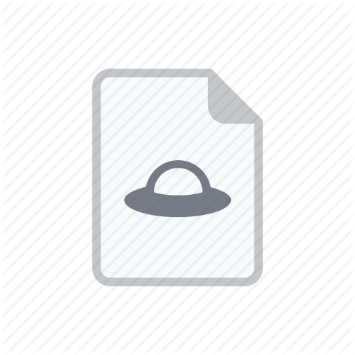 Bloomies, Document, File, Interface, Social, Unknown Icon