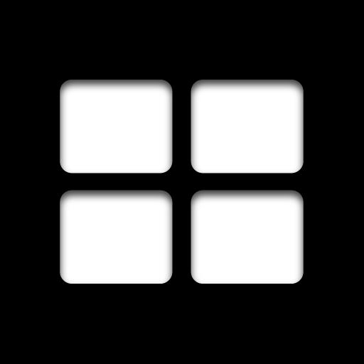 App Spaces Icon