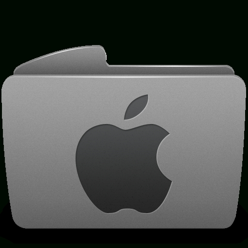 Games Folder Icon Mac Writings And Papers