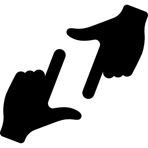 Hands Icons, Gesture, Middle Finger, Thumb, Hand, Finger, Hands