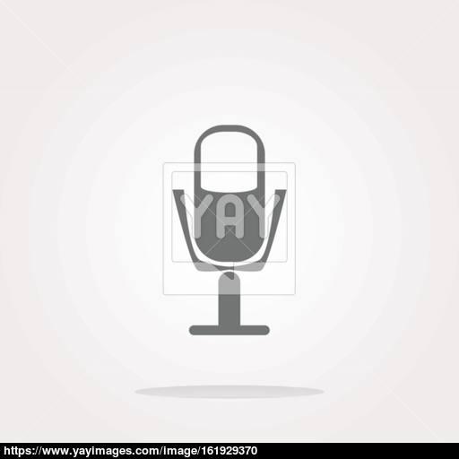 Microphone Icon Vector, Microphone Icon Microphone Icon Picture