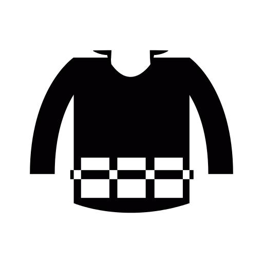 Military Jacket Png Icon