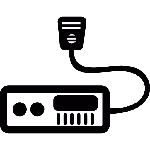 Military Radio Png Icon