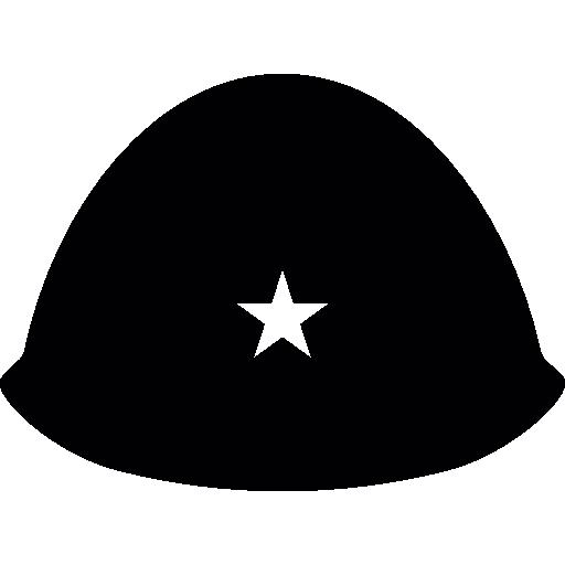 Helmet Head Military Icons Free Download