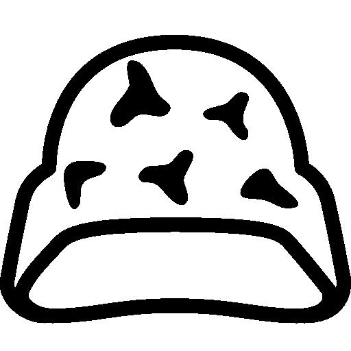 Military Helmet Icon Ios Iconset