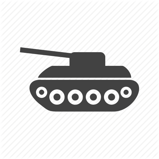 Tank, Army, War, Transparent Png Image Clipart Free Download