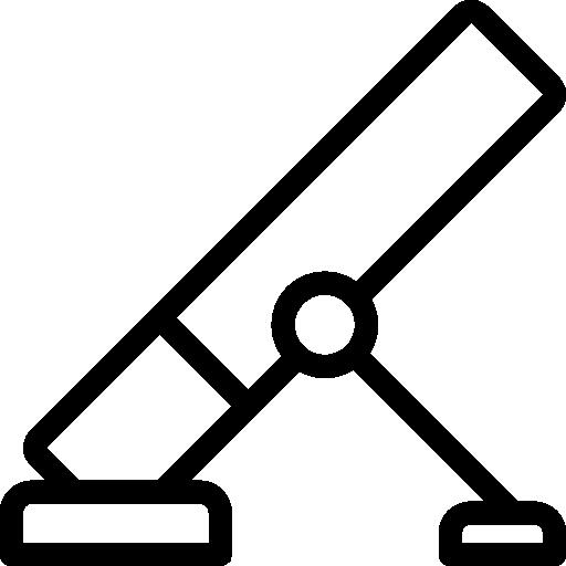 Military Mortar Icon Ios Iconset