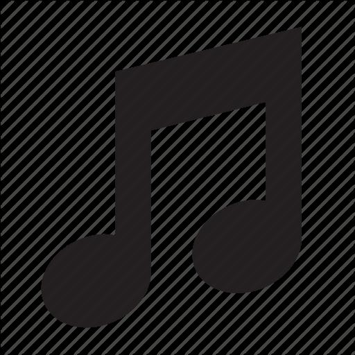 Audio, File, Mime, Type Icon
