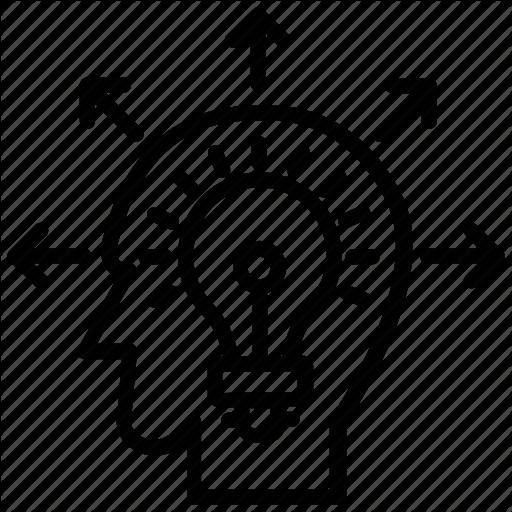 Creative Idea, Idea Development, Idea Sharing, Innovative Idea