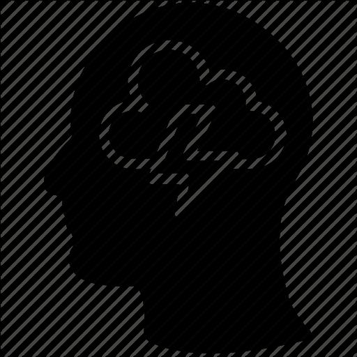Attitude, Behaviorism, Frame Of Mind, Mentality, Mindset Icon