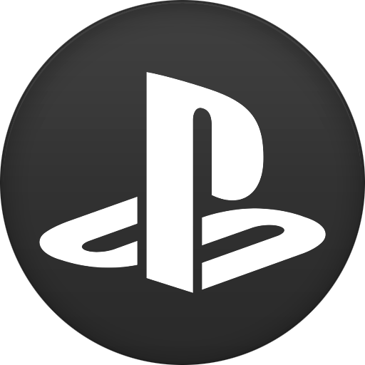 Playstation Icon Iconshow