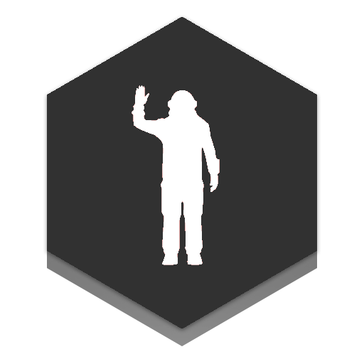 I Made A Space Engineers Honeycomb Icon Link To An Image Of How