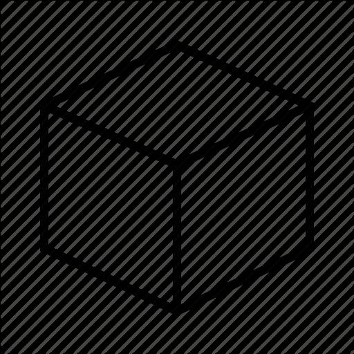 Block, Game, Isometry, Minecraft Icon