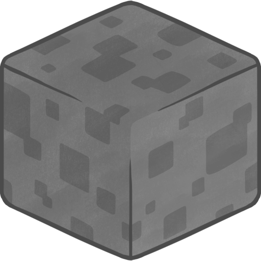 Minecraft Chest Icon