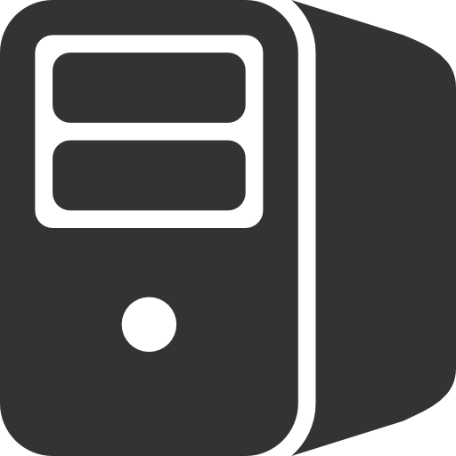Sql Server Icons