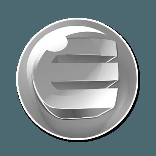 Enjin Coin Logo Iota Coin Algorithm Meaning
