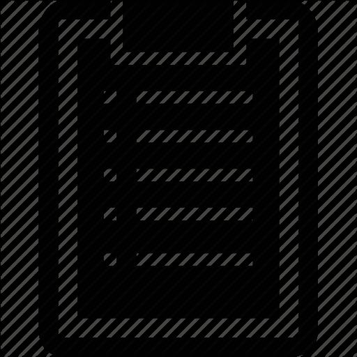 Icon Design Category